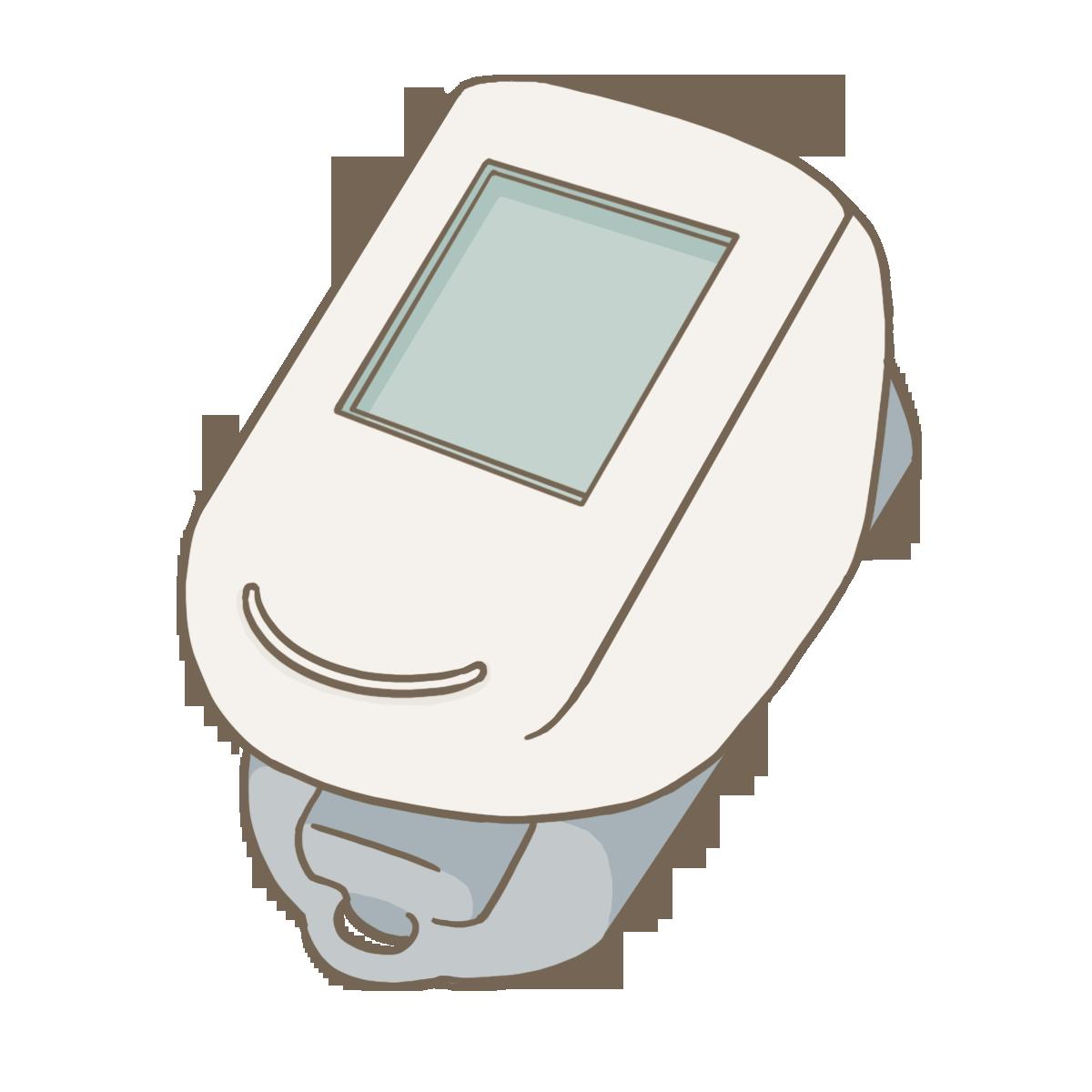 Pulseoximetermedicalequipment